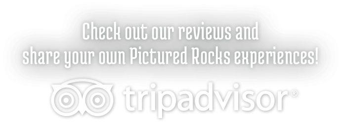 Check out our reviews and share your own Pictured Rocks experiences! - tripadvisor